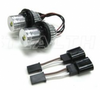 BMW LED Angel Eye Bulbs