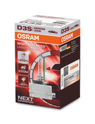Xenon лампа D3S OSRAM Night Breaker Laser