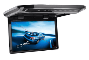17.3'' Car Roof Mounted Monitor