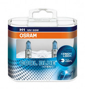 Halogen Bulbs H1 Cool Blue OSRAM