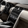 Land Rover Range Rover Discovery 5 2016-2018