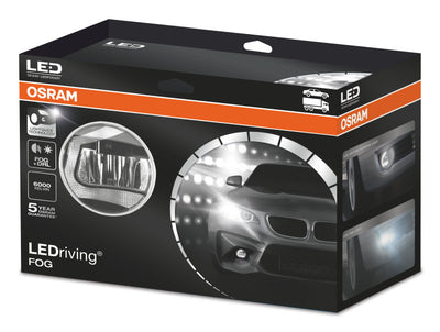 LEDriving FOG – LED fog lights