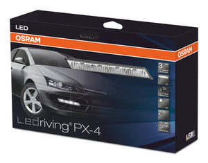 LEDriving PX-4 – LED daytime running lights