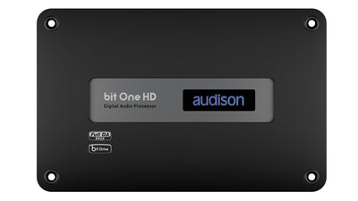 Audison, Bit One HD