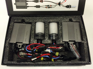 BI- / Xenon HID Kit 9-16v canbus smart