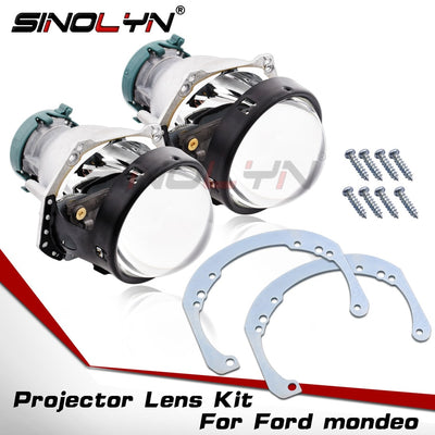 Hella 3R G5 For Ford Mondeo Mk4