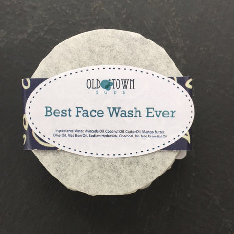 Best Face Wash Ever