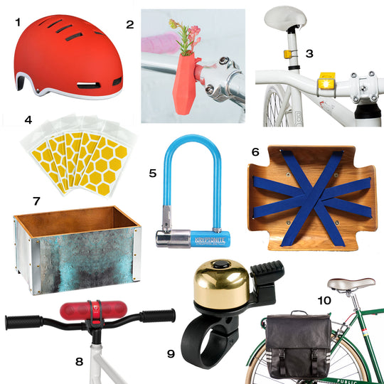 BIKE / CAR ACCESSORIES