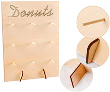 Donuts Wall Stand - UNDER4