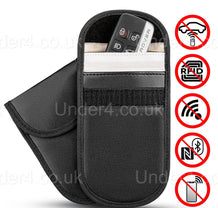Car Key Signal Blocker - Faraday Bag - UNDER4