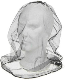 MOSQUITO MESH HEAD NET - UNDER4