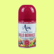Wild Berries Air Freshener - UNDER4