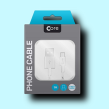 8 Pin iPhone Lightning Cable - UNDER4