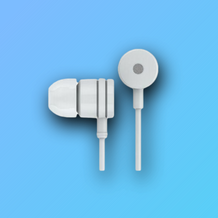Earphones For Apple iPhone - UNDER4