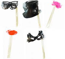 Frame Photo Booth Props - UNDER4