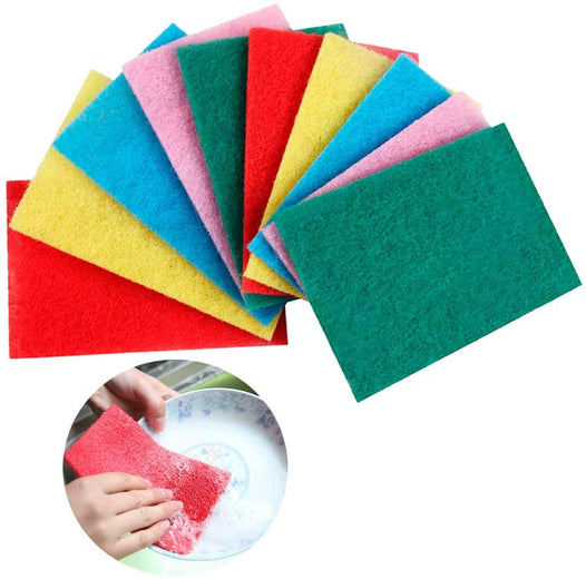 Scouring Sponge Pads - UNDER4