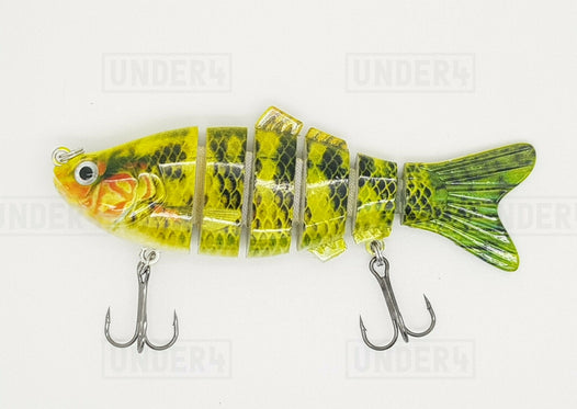 Fishing Lures - UNDER4