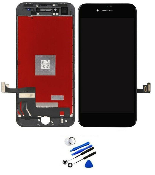 Replacement iPhone 8 BLACK Screen LCD - UNDER4