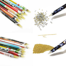 Wax Resin Pencil Rhinestone Picker Tool - UNDER4