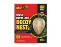 PAPER DECOY WASP NEST - UNDER4