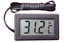 Digital Electronic External Thermometer - UNDER4