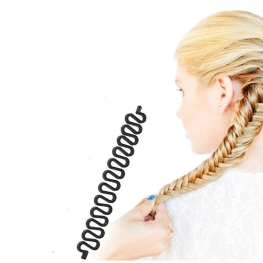 Twist Braider Roller Hook - UNDER4