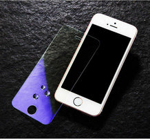 New Apple iPhone 6 7 8 X 3D 5D Curved Full Cover Tempered Glass Screen Protector - UNDER4
