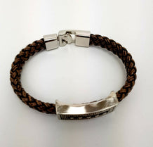 Twisted Knot Braided Wristband - UNDER4