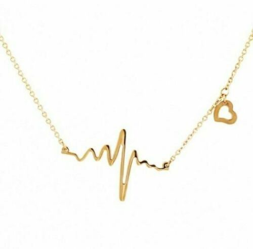 HEARTBEAT SIGN PENDANT - UNDER4