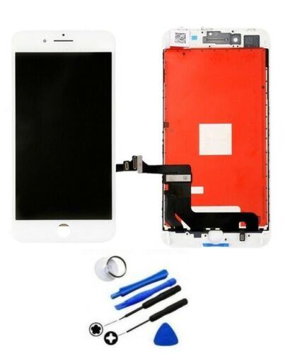 Replacement iPhone 7 WHITE Screen LCD with Tools - UNDER4