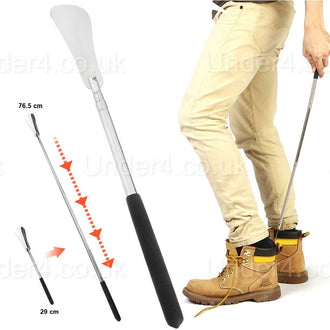 Extendable Shoe Horn - UNDER4