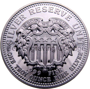 BEX Coin Minting, Silver Rounds, Silver Art Bars, Retail Coin Sales