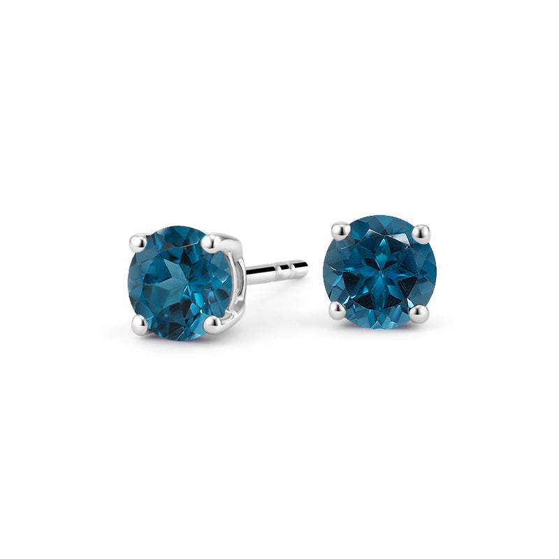 Aros Topacio London Blue - KONSENS