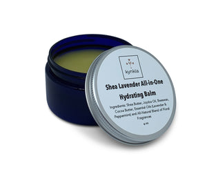 Shea Lavender Hydrating All-in-One Balm - 1.5 oz (Travel Size)