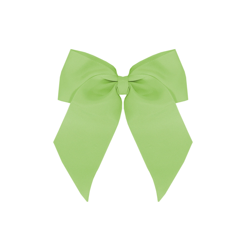 "Pastry Girls 2 1/4"" Slant Tail Bow"
