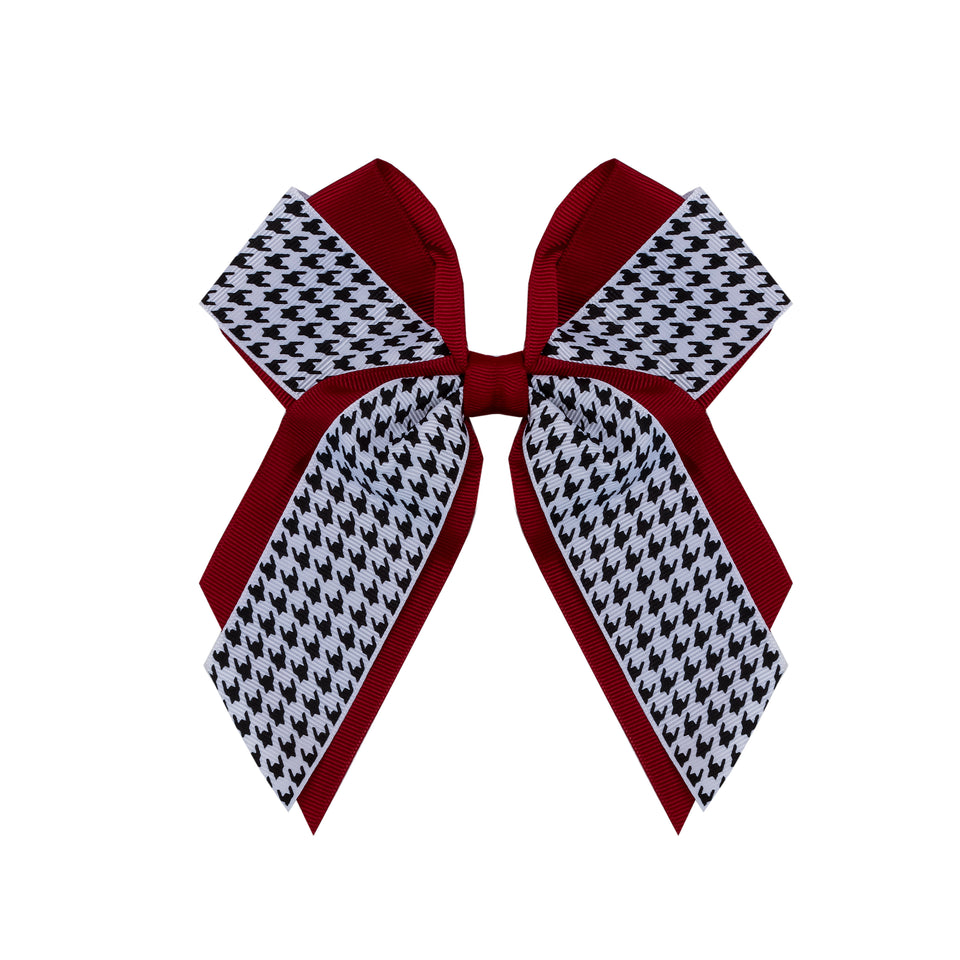Pastry Girls 2 Ribbon Hair Bow