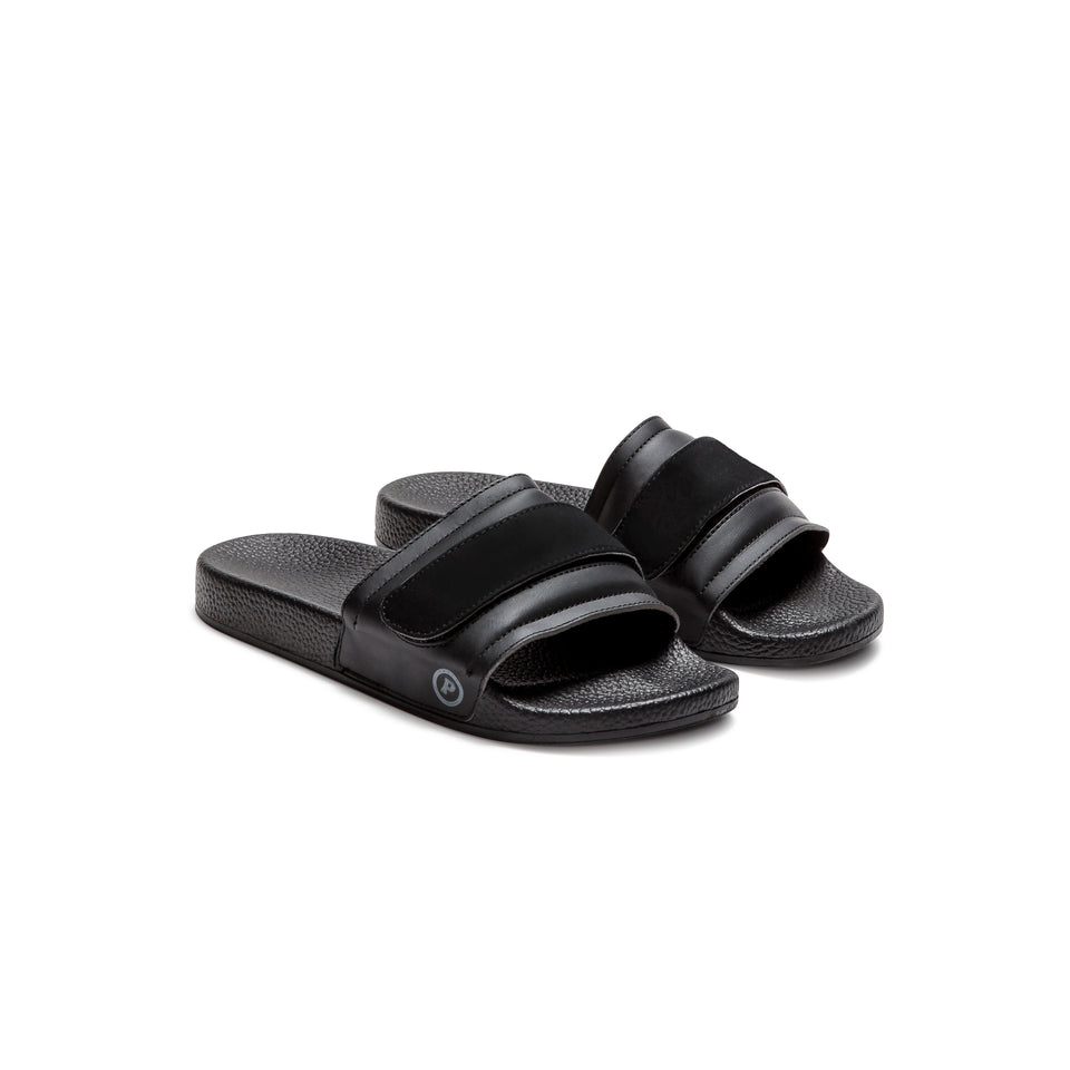 Pastry Recovery Slide Strap Kit in Black