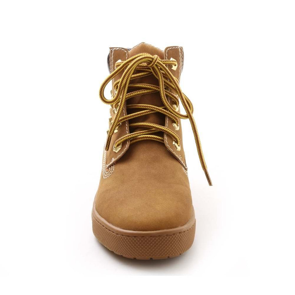 Pastry Adult Sneaker Butter Boot in Wheat
