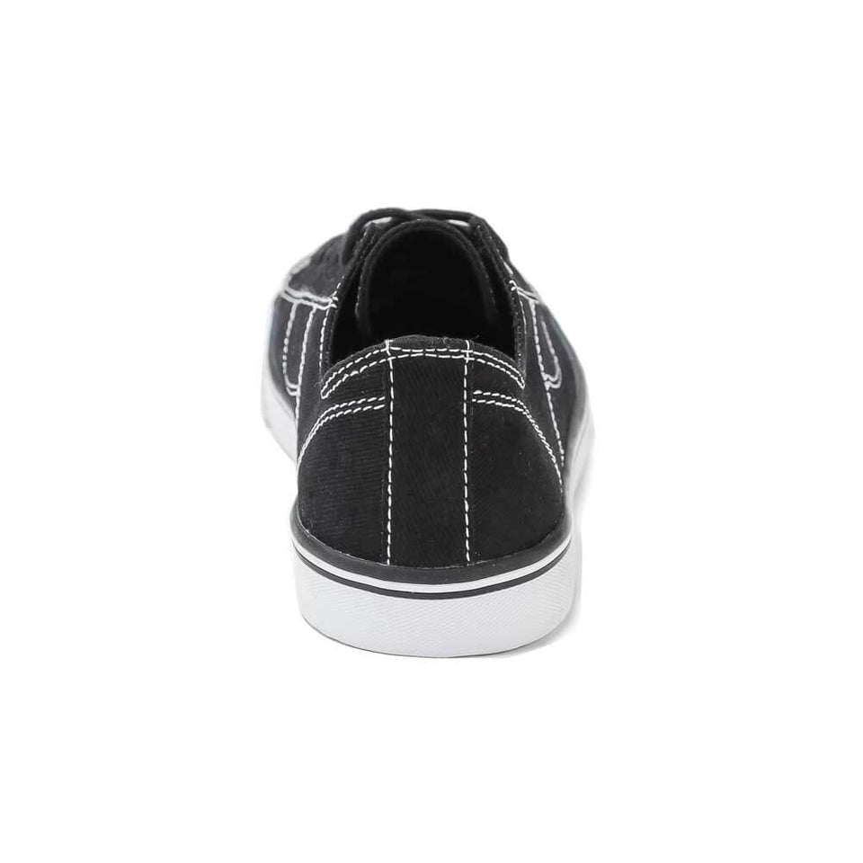 Pastry Cassatta Lo Youth Dance Sneaker in Black/White
