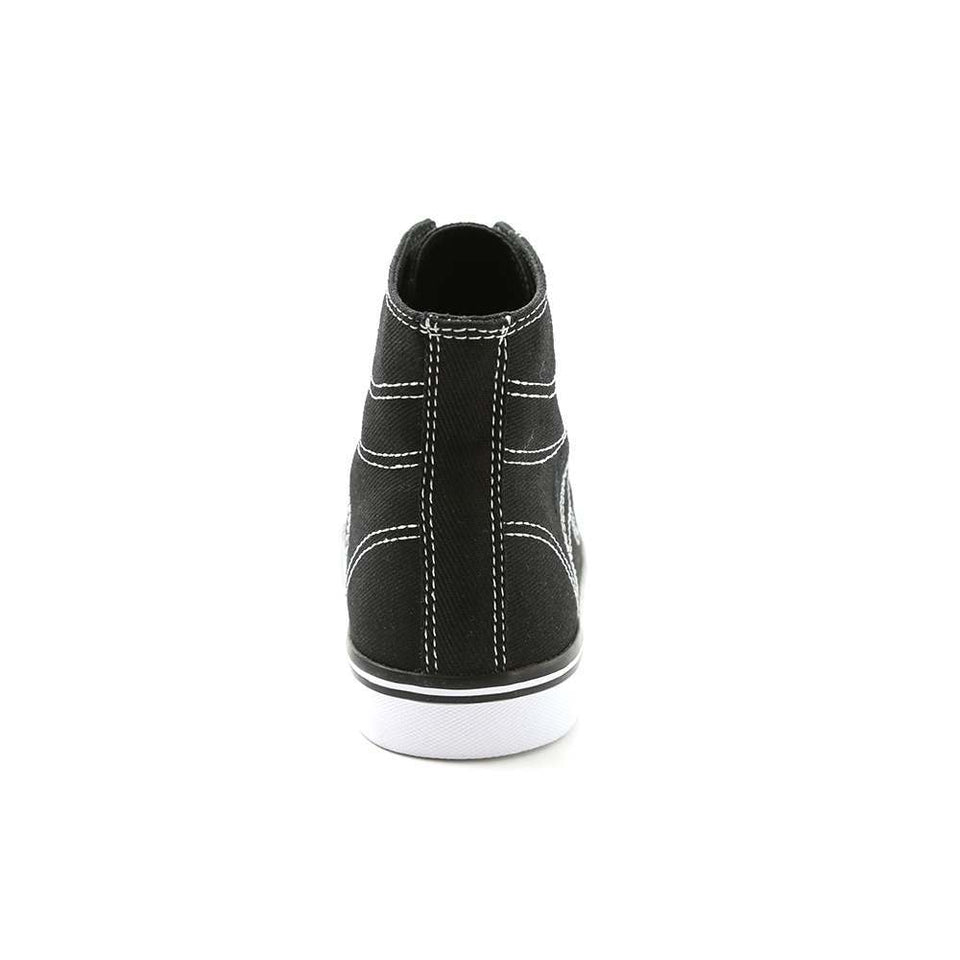Pastry Cassatta Youth Sneaker in Black/White