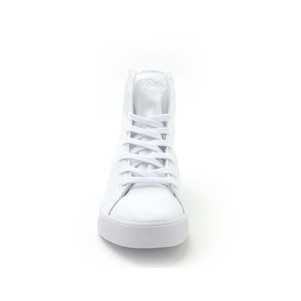 Pastry Cassatta Youth Dance Sneaker in White