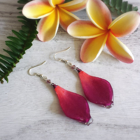 Ohelo Earrings