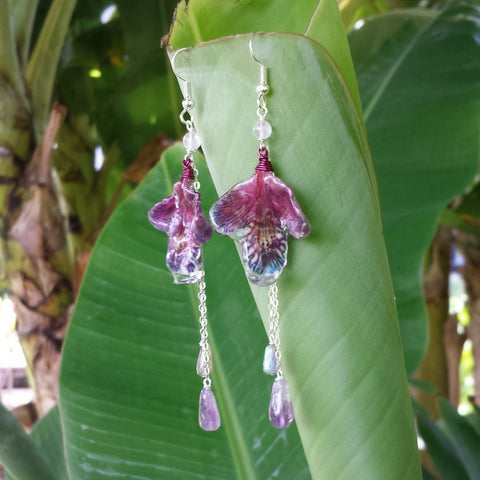 Aolani Earrings