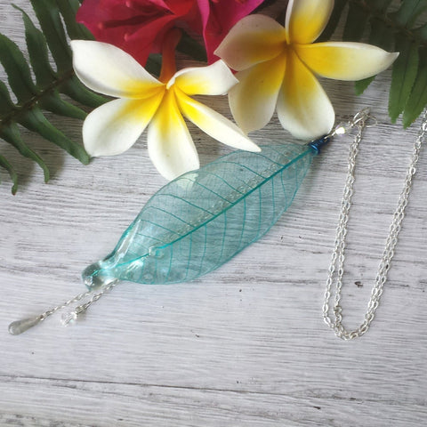 Puna Necklace