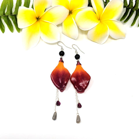 Mauna Kea Earrings
