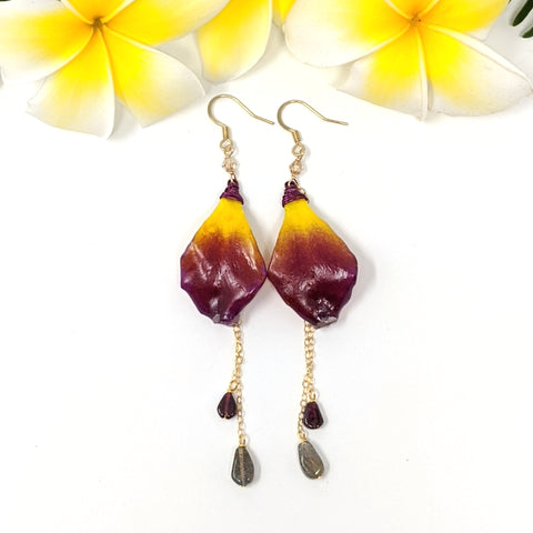Alaula Earrings