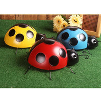 3 Pieces of Ladybugs