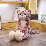 Plush Kawaii Cat