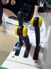 Colorful SeaDoo Throttle Lever Knobs