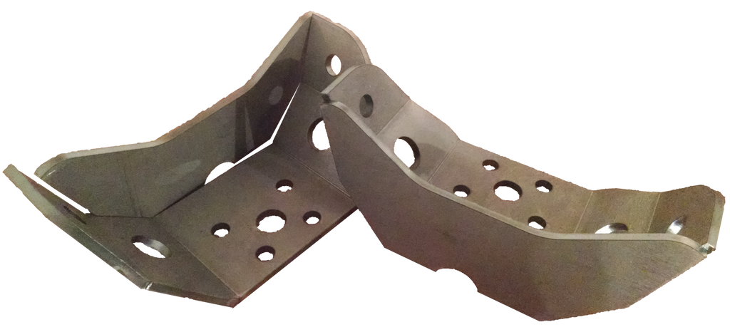 Rockwell Boot Guards